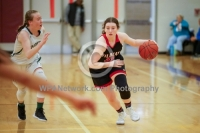 Gallery: Girls Basketball Archbishop Murphy @ Port Angeles